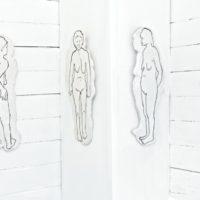 Ceramic Nudes