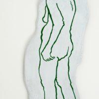 Ceramic Nude #2